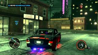 Saints Row 3: Trouble with Clones Walkthrough- Weird Science [Part 1/2] [HD]
