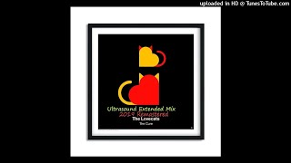 The Cure - Lovecats (Ultrasound Extended Mix -2019 Remastered)