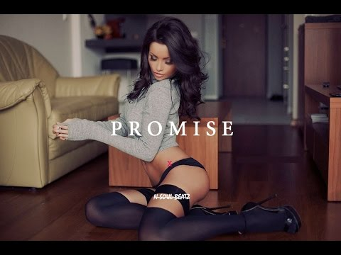 Promise - R&BHipHop InstrumentalType Beat NewProdN-SOUL