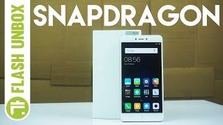 Unboxing Xiaomi Redmi Note 4 Snapdragon - 4Pro atau 4X??