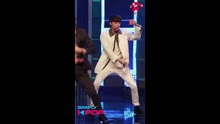 [Fancam/직캠] Jacob(제이콥) _ VAV(브이에이브이) _ Senorita _ (세뇨리따) _ Simply K-Pop _ 110218