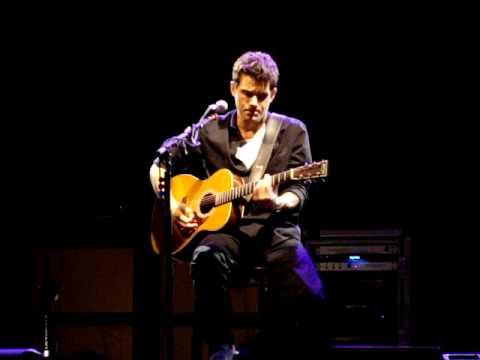 John Mayer -Half of My Heart mp3