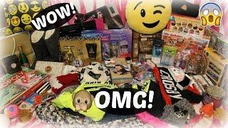 What I Got For Christmas 2015 | PiinkSparkles