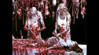 Cannibal Corpse - Butchered At Birth [FULL ALBUM] 320kbps