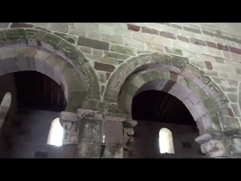 Igreja de S. Pedro de Rates - Póvoa de Varzim