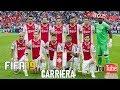 🔴 LIVE FIFA 19 [ Ryzen 7 1800X GTX1060 6GB ULTRA FULL HD] CARRIERA AJAX