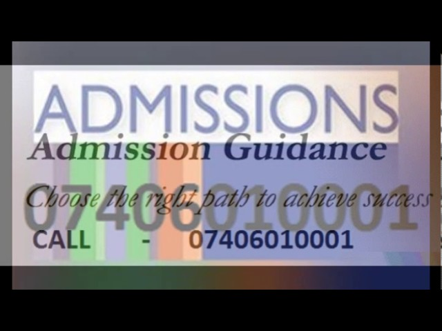 07406010001, direct admission in Ramaiah college07