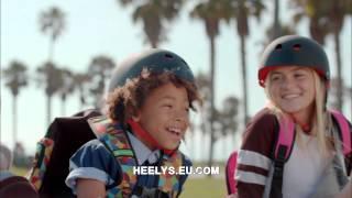 Heelys TV Advert - 2014