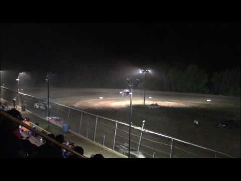 Butler Motor Speedway UMP Modified Feature 8/13/16