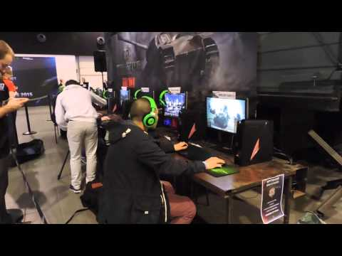 Player Attack goes to the World of Tanks Grand Finals! (Player Attack TV, May 15th 2015)
