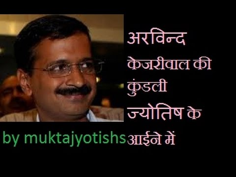 Arvind Kejriwal Horoscope by Date of Birth | Horoscope of ...
