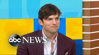 Ashton Kutcher says watching 'The Bachelorette' with Mila Kunis is 'greatest guilty pleasure'