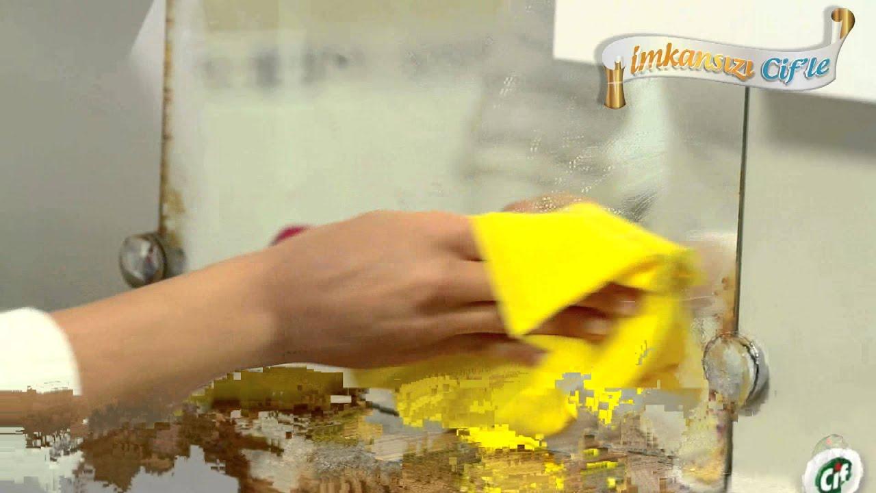 Klozetteki Sarı Lekeler Nasıl Çıkar