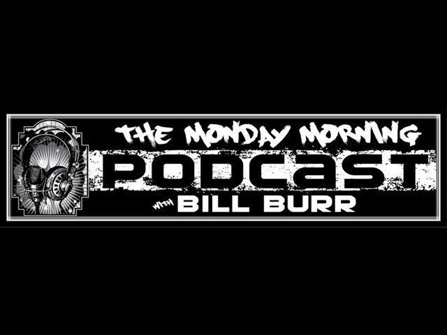 Bill Burr - Def Jam Comedy White Guy Voice