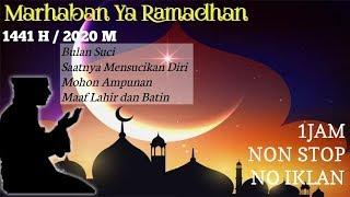 Gambar cover Full Takbiran Merdu Bikin Nangis Terbaru 1441H/2020M - Takbir Mp3 Full 1Jam NonStop Tanpa Iklan