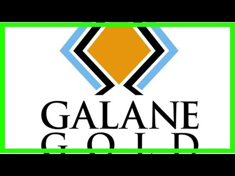 Breaking News | Galane Gold Ltd. announces update on exploration at Tau