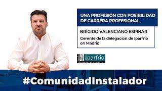 ¿Qué es ser instalador para Iparfrío Madrid? Una profesión con capacidad de desarrollo profesional