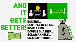 Green Deal - The Green Deal