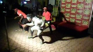 Ally(Keys shine)_Geofrey dancer&Nassib Sultan_Mc_Galaxy_Komolop_cholop_Dance