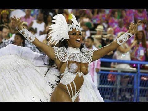 Бразильские карнавалы и Карнавал в Рио де Жанейро