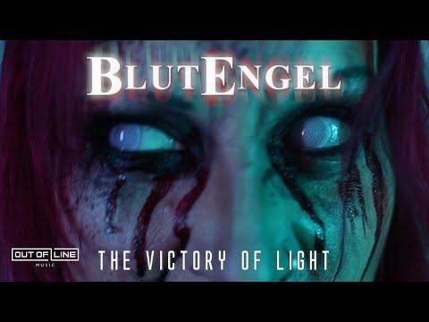 Смотреть клип Blutengel - The Victory Of Light
