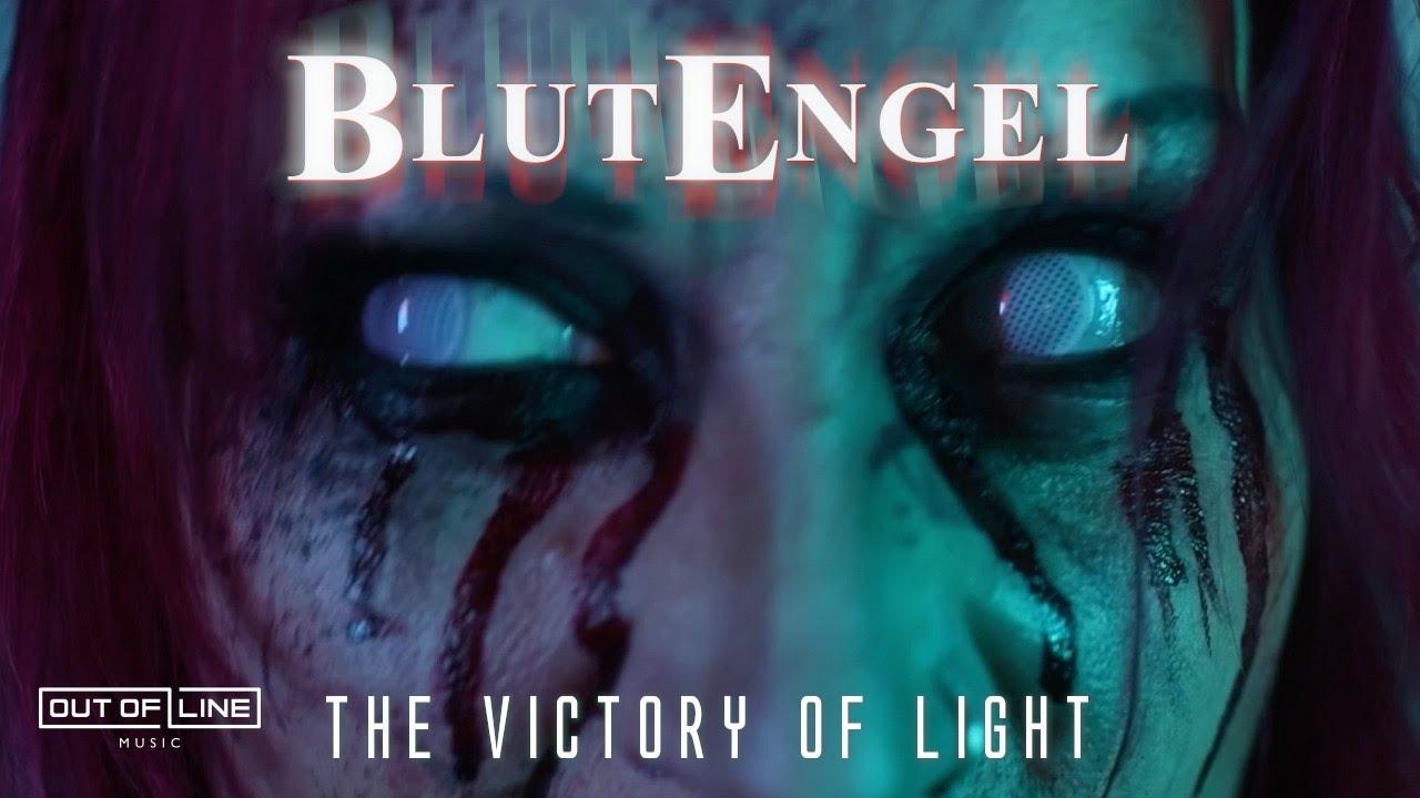 Negen nieuwe clips: Blutengel, Witherfall, Alastor ...