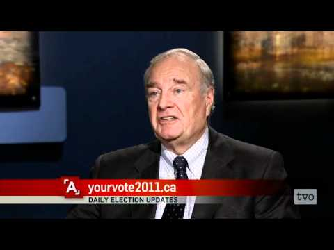 Paul Martin: A World of Economic Trouble