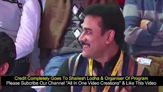 Shailesh Lodha | Highest Paid Poet In India | Best Of Shailesh Lodha Kavi Sammelan Video 2017