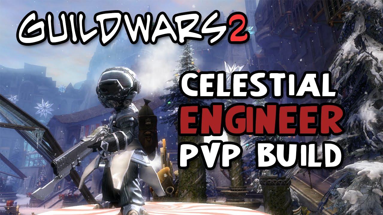 Engineer Pvp Build Guild Wars