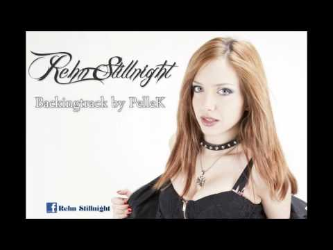 The Escapist - Nightwish (COVER with PelleK backingtrack)