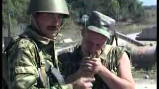 Чеченский синдром Чечня   клипы