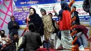 Bangla Baul Song 2018 || Mukta Sorkar New Song || Mohammad Rony