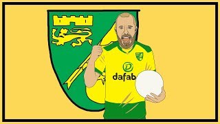 How Pukki Scores So Many Goals for Norwich