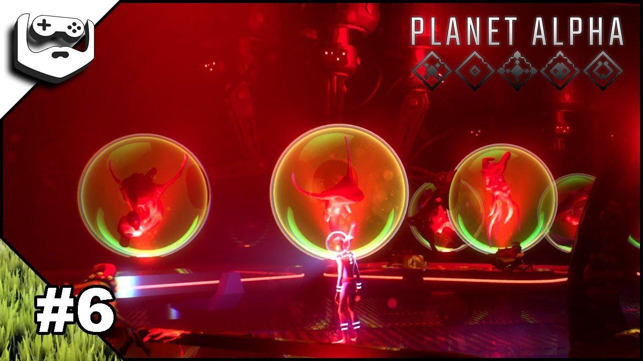 Planet Alpha Romania | au prins-o pe mama muscă