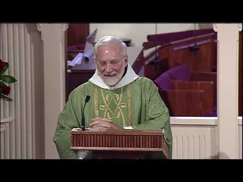 Daily Catholic Mass - 2019-06-14 - Fr. Joseph