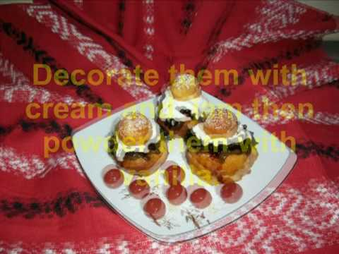 Traditional romanian food.wmv