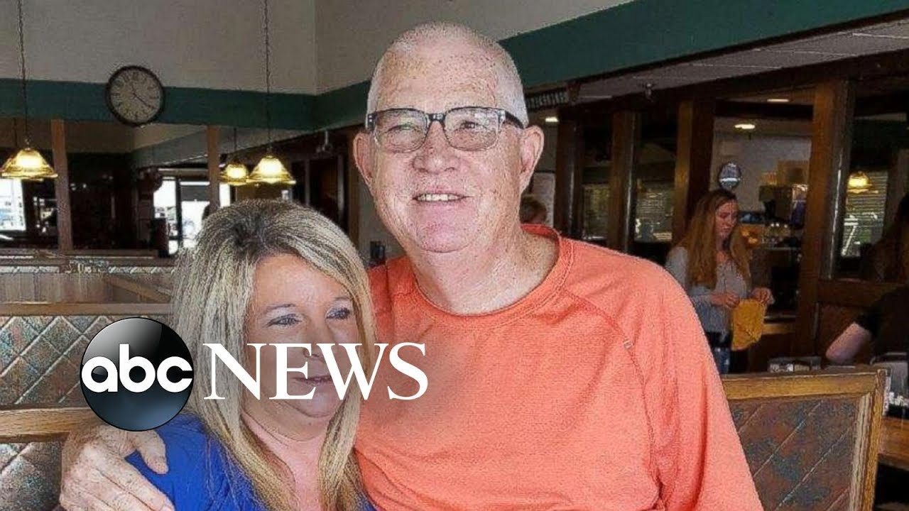 Adopted woman's brother had been coming to her workplace for 10 years