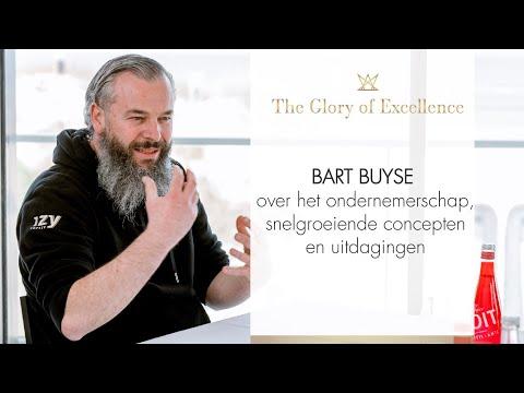 #3 Bart Buyse van Izy Coffee over het ondernemerschap, snelgroeiende concepten en uitdagingen