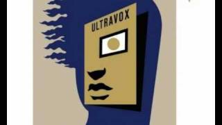 Ultravox - Your name (has slipped my mind again)