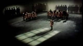 "Vasily Eliseev sings ""Listen"" with the Alexandrov Ensemble 1965"