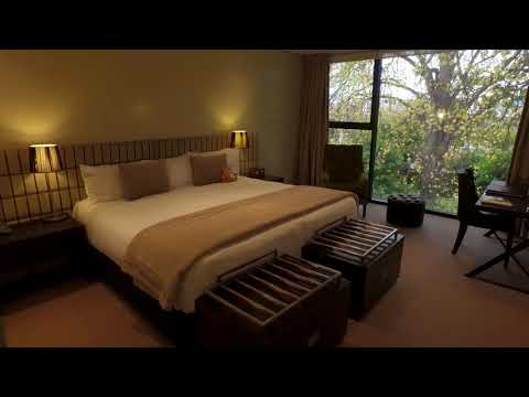The George, Christchurch, New Zealand   Small Luxury Hotels of the World