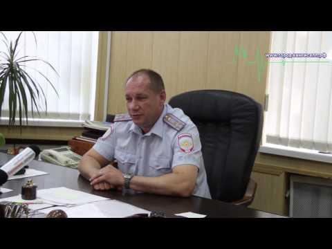 Итоги работы Отдела МВД России по Кингисеппскому району за 1-е полугодие 2015 года