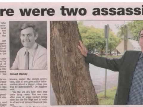 Who killed Don Mackay? (Part One)
