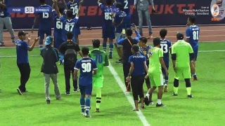 Download Video Liga 1 U-19 2018 PERSIB vs BORNEO SEMIFINAL MP3 3GP MP4