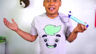 LIFESTRAW CHALLENGE: Can You Really Drink Toilet Water? thumbnail