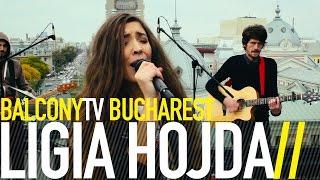 LIGIA HOJDA - SINS (BalconyTV)