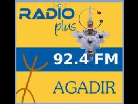 radio plus agadir a ait melloul agdal (V2)