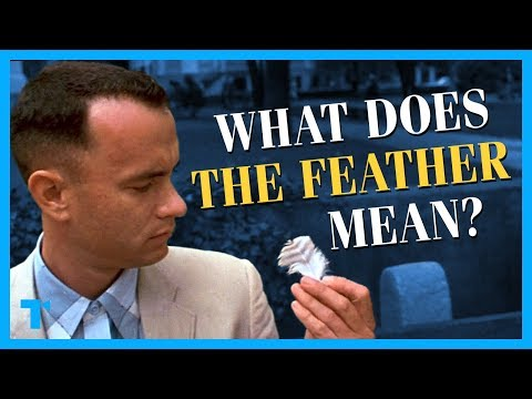 Forrest Gump Explained: What The Feather Means