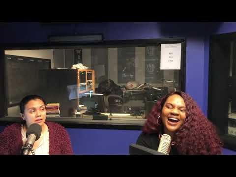 Frankie & Tati In The Morning - Frankie & Tati Get Goosebumps With Rising Star Carjanae