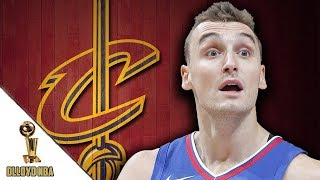 Clippers Trade Sam Dekker To Cleveland Cavaliers!!! | NBA News